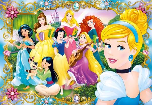 أفضل أفلام أميرات ديزني لكي تشاهدها طفلتك المدللة
