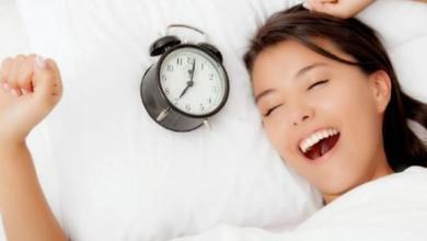 Photo of الفوائد 10 للنوم باكرا