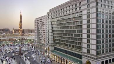 Photo of أكثر 4 فنادق تميزا في المدينة المنورة