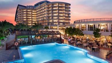 Photo of أرخص 6 فنادق 4 نجوم في الطائف