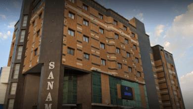 Photo of افضل 9 فنادق 4 نجوم في مدينة حفر الباطن مجربه