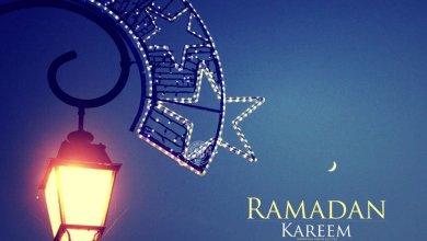 صورة عبارات تهنئة مترجمة وقصيرة بشهر رمضان باللغة الانجليزية