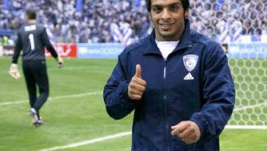 Photo of فيديو: لاعب الهلال السابق أحمد الصويلح يكشف الشخصية التي تسببت في ابتعاده عن الهلال