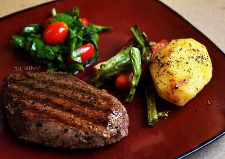 تفسير حلم اكل لحم الغنم المطبوخ
