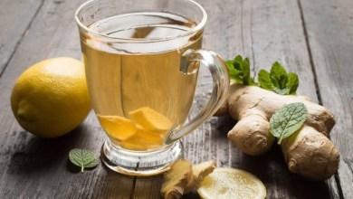 Photo of كيفية صنع شاي الليمون لإنقاص الوزن