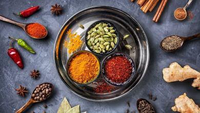 صورة 7 أعشاب تساعد على حرق الدهون في جسمك