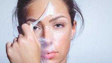 صورة طرق طبيعية لتبييض الوجه بسرعه