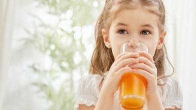 Photo of 9 وصفات من عصائر الفواكه الصحية للأطفال