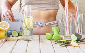 Photo of 7 من أسرع المشروبات التي تساعدك على تخفيف الوزن