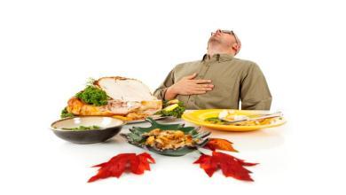 صورة أنواع اضطرابات الأكل