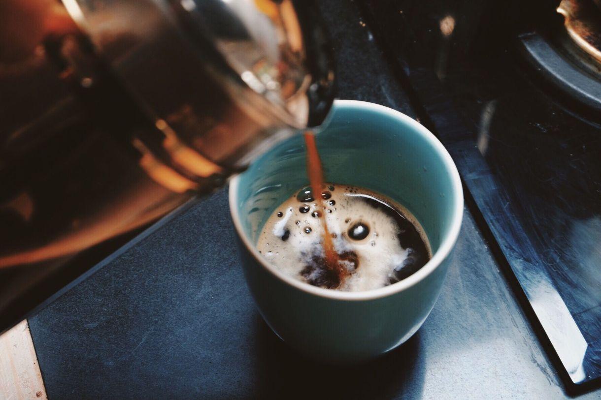 اضرار القهوة للجسم