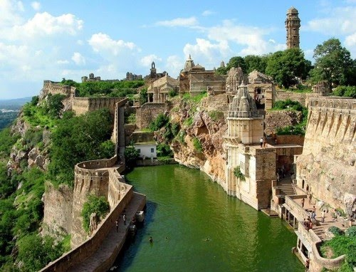شيتورغاره ، الهند