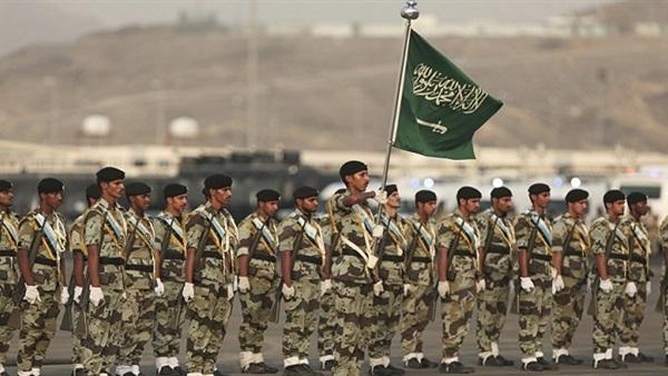 سلم رواتب جنود الأمن وحماية وزارة الدفاع