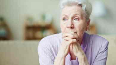 صورة أعراض سن اليأس النفسية