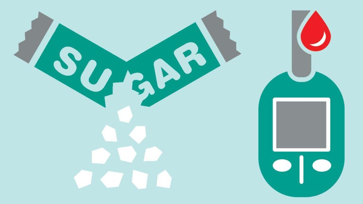 مفعول حبوب السكر