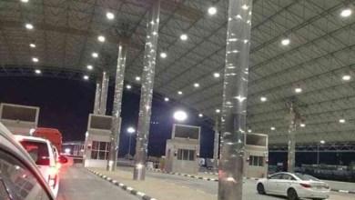 صورة متى تفتح المنافذ السعوديه البريه