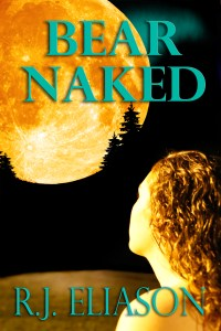 Bear Naked, a shapeshifter novel, available soon.