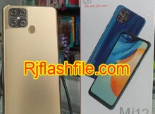 Mione Mi12 Flash File Dead Hang Logo/LCD Fix 100% Tested