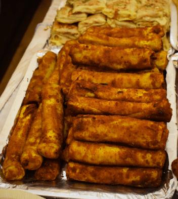 Iftar Walk 19