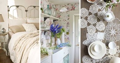 10 Vintage Decor Ideas For Your Home