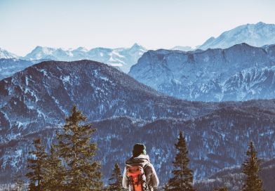 7 Reasons To Travel Solo At Least Once In Your Lifetime