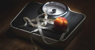 Obesity – The Silent Epidemic