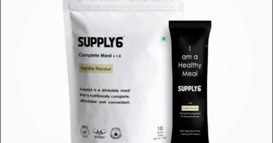 Vegan Power Packed Meal from Supply6
