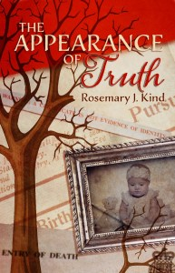 Book cover of The Appearance of Truth