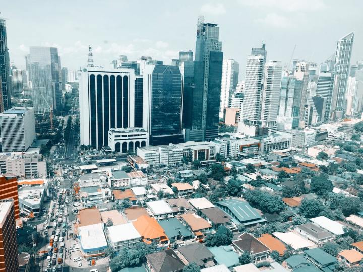 How To Stay Sane Living In Manila From The Province