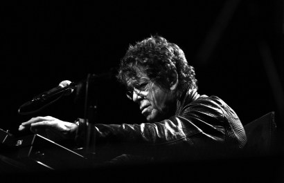 Oct. 26: Lou Reed, 71, rock musician (The Velvet Underground) and songwriter Getty Images