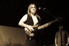 AP photo May 21: Trevor Bolder, musician with Uriah Heep