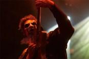 Slipknot headlined their festival Knotfest at San Manuel Amphitheater in San Bernardino, Calif. on Saturday, Oct. 25, 2014. (Photos by Rachael Mattice/Metal Insider)