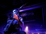 Behemoth performs at The Observatory in Santa Ana, California on Saturday, May 7, 2016. Photo by Rachael Mattice/For Metal Insider