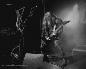 Behemoth performs at The Observatory in Santa Ana, California on Saturday, May 7, 2016. Photo by Rachael Mattice/For Metal Insider.