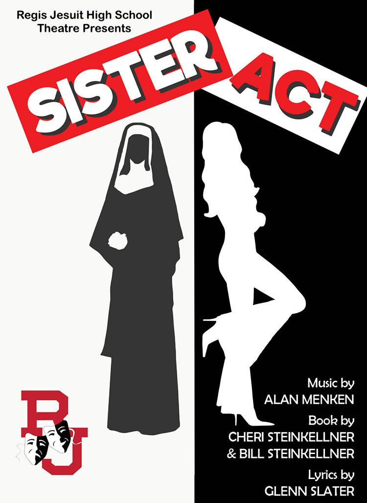 Making a Musical: Sister Act Opens October 26