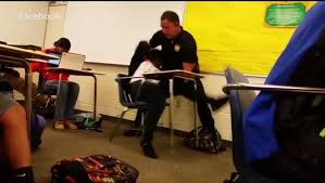 Using handcuffs on 4th-grader renews focus on role of police in Dayton Public Schools