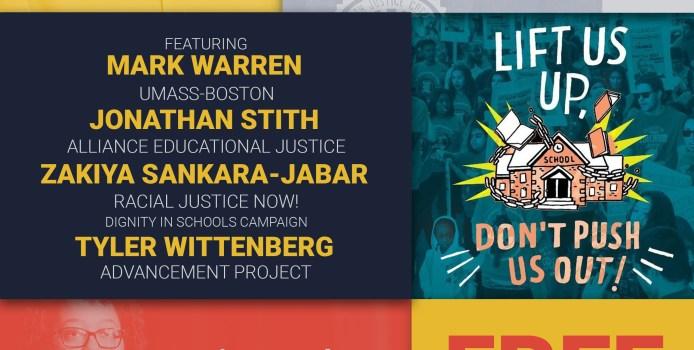 RJN! Co-Founder launches Book Tour in Washington, D.C. with Dayton, Ohio tour stop TBA