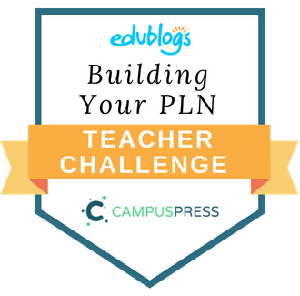 Building your PLN free self-paced course for teachers