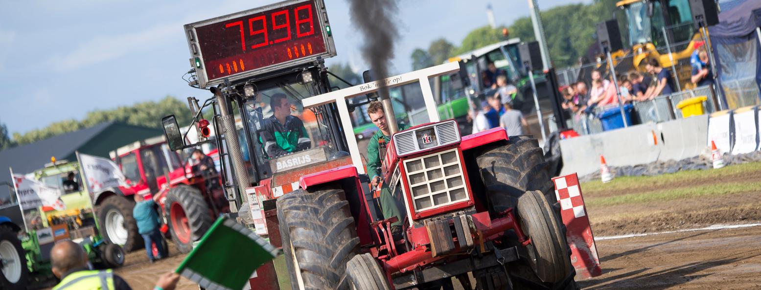 Truck & Tractorpulling