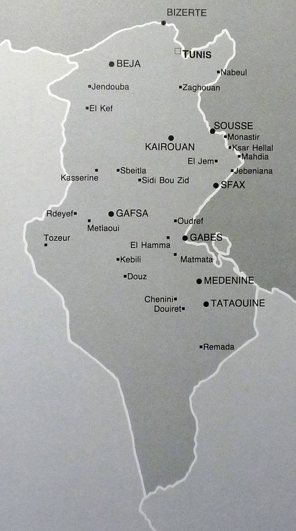 Slide 20, photo 1 map