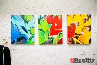 Time for Art выставка