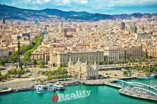 барселона столица каталонии