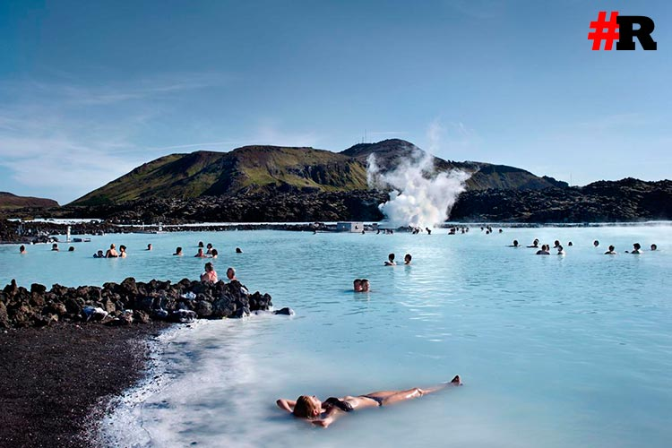 Отдых в исландии