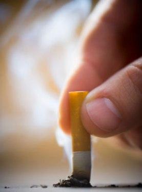 нет курению, не курю