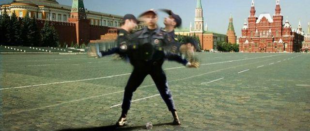 Матрица в Русской версии