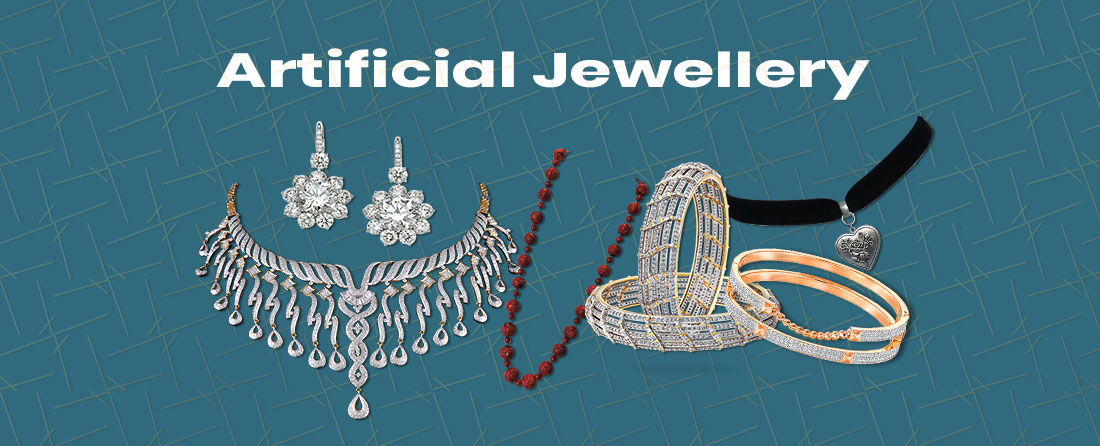 Buy Artificial Jewellery