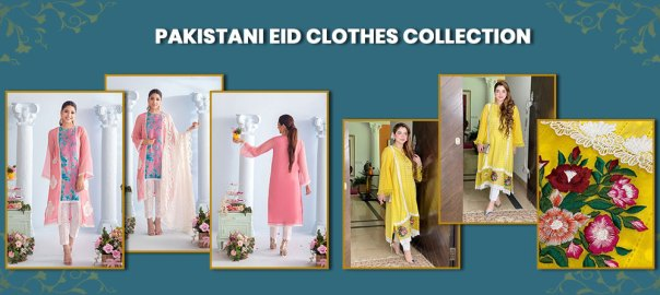 new Eid dress design 2021