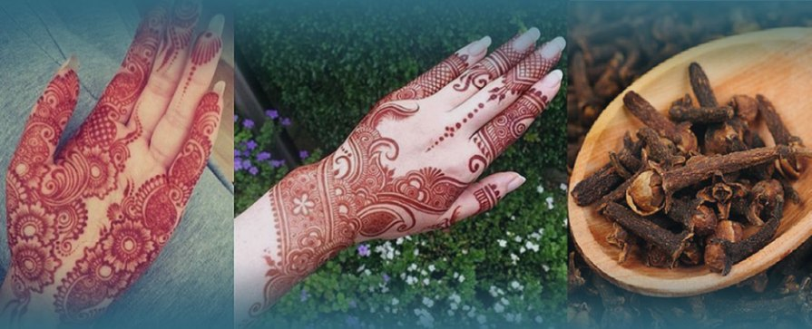 Important Tips For The Darker Color Of A Mehndi