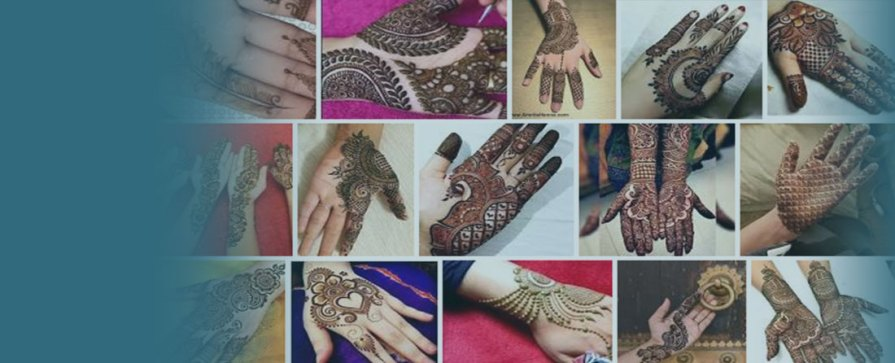 What Are The Most Popular Mehndi Designs For Eid 2021