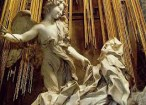The Ecstasy of S. Teresa di Avila by Bernini